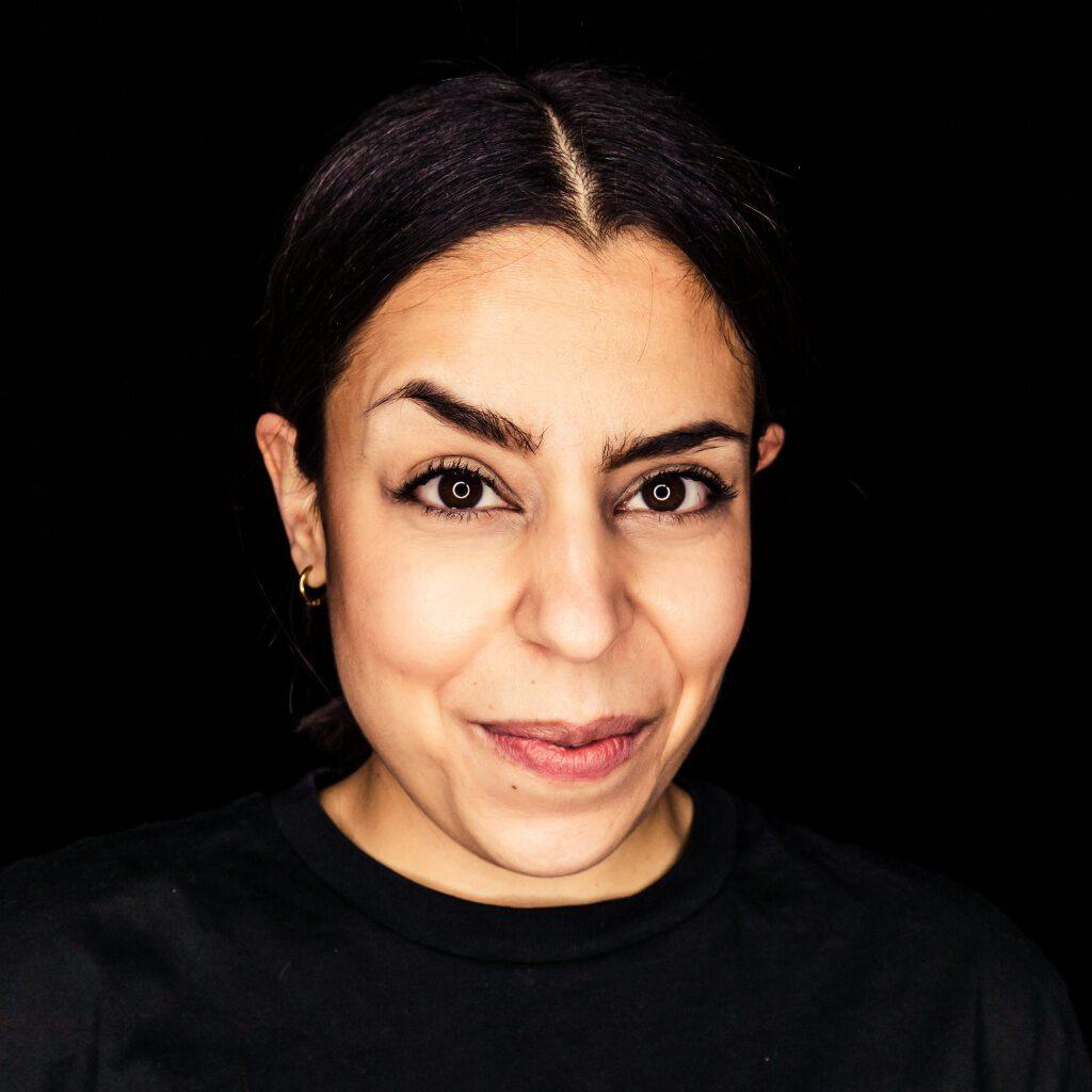 zwanzigzwanzig Founder CEO Alessandra Negri